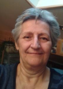 Marie-Claude  BOITEUX